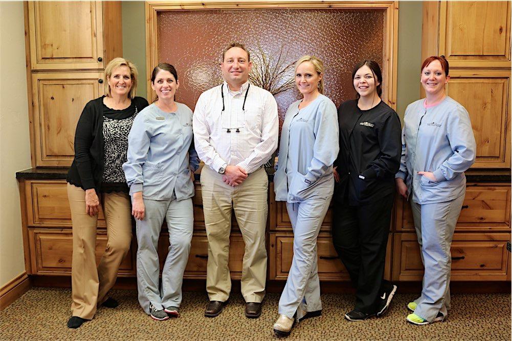 Cedar Creek Dental Staff - Rigby Dentist