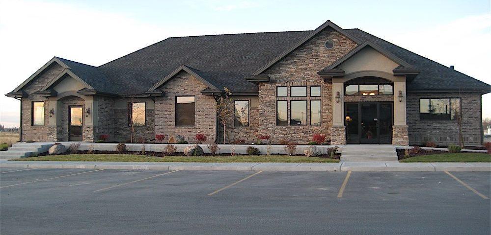 Cedar Creek Dental Building - Rigby Dental Clinic