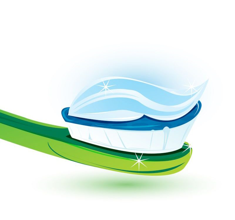 Toothbrush - Rigby Dental Care