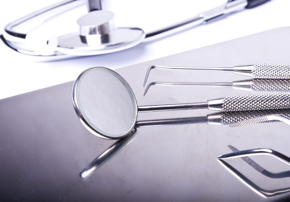 Dental Instruments - Rigby Dentist