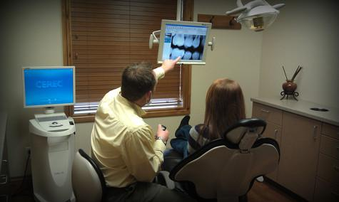 Rigby Dental Exams and X-Rays