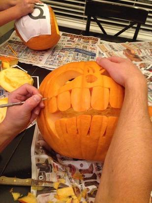 Halloween Dental Care